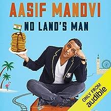 aasif mandvi book