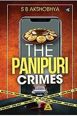 The Panipuri Crimes Kindle Edition