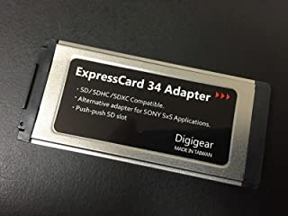 sxs sd card