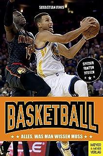 Basketball: Alles, was man wissen muss (German Edition)