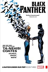 Black Panther: A Nation Under Our Feet Vol. 3 (Black Panther (2016-2018)) Kindle Edition