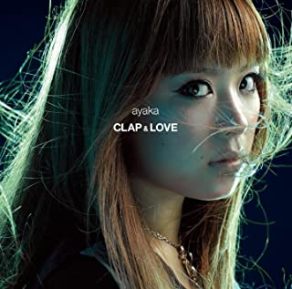 CLAP&LOVE / Why(Digital Single)