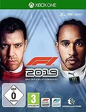 F1 2019 (XONE)