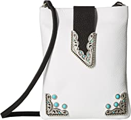 Andy Cell Pouch/Crossbody