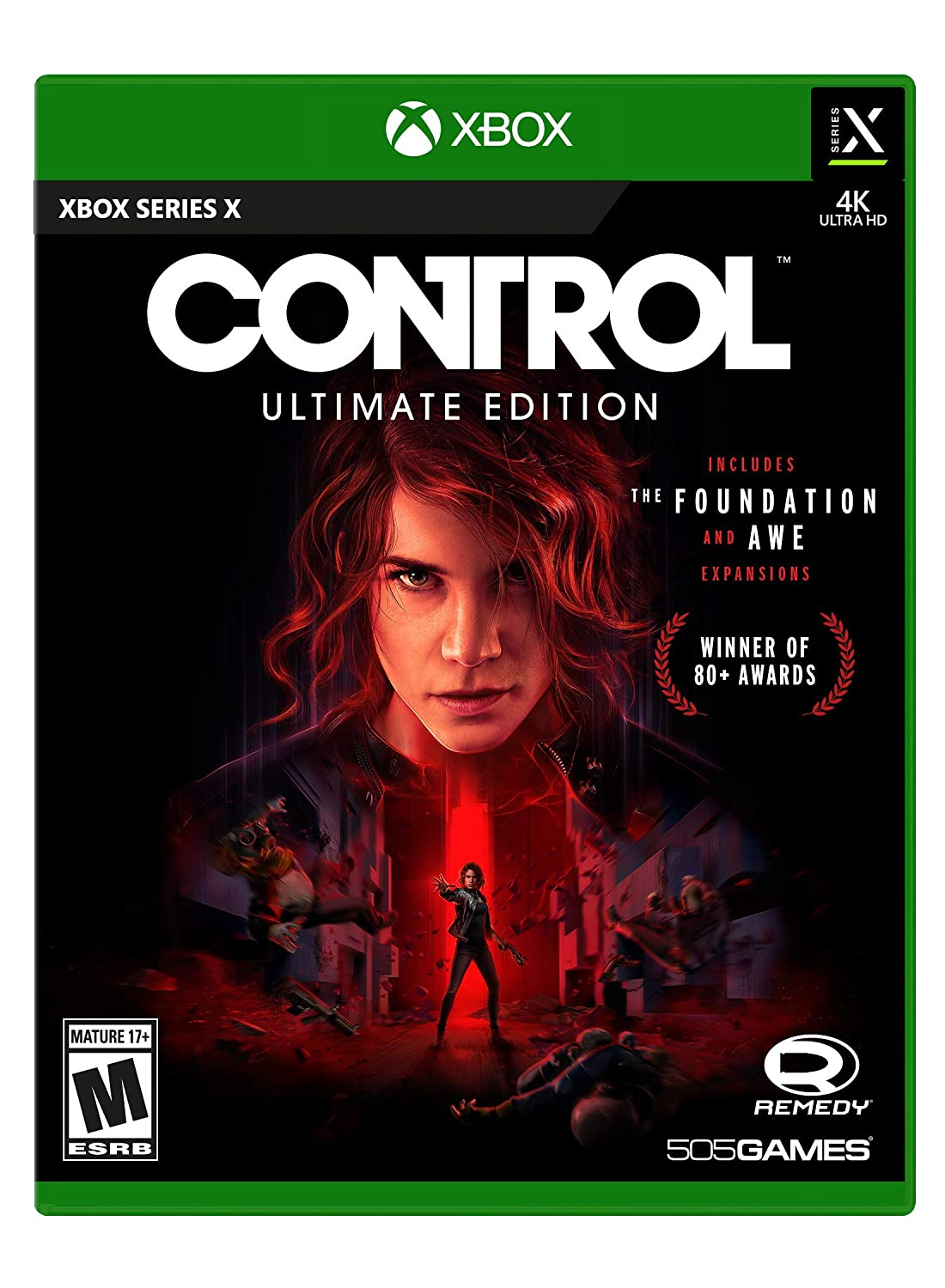 Control:-Ultimate-Edition