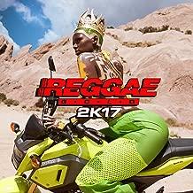 reggae gold 2017 songs