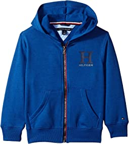 Matt Logo Hoodie (Toddler/Little Kids)