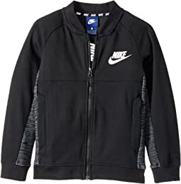 Sportswear Advance 15 Jacket (Little Kids/Big Kids)