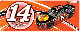 Best tony stewart bumper sticker Reviews