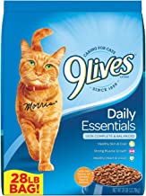 9Lives Dry Cat Food