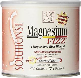 Baywood Magnesium Fizz Cherry, 17.4000-Ounce
