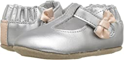 Robeez - Teagan's Tee Strap Mini Shoez (Infant/Toddler)