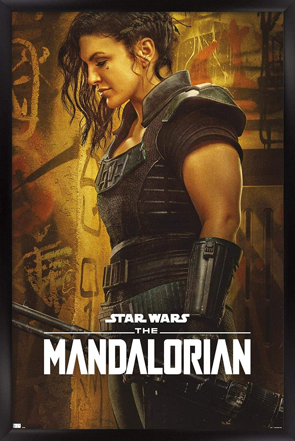 Trends International All items in Limited time sale the store Star Wars: The Cara Season 2 Mandalorian -