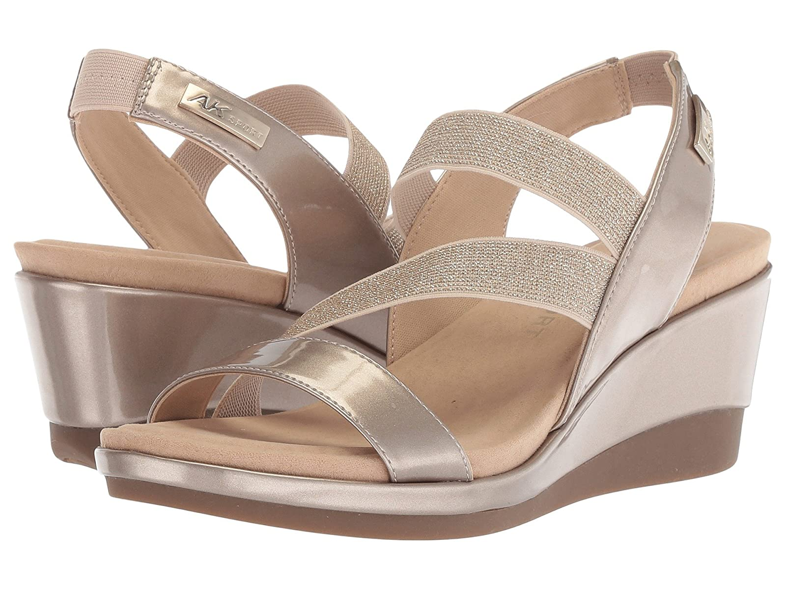 Anne Klein PeppinaAtmospheric grades have affordable shoes
