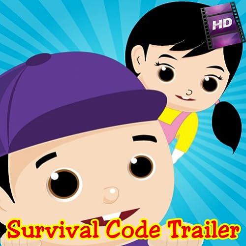 Survival Code Trailer