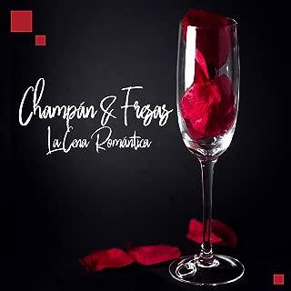 Champán & Fresas - La Cena Romántica: Agradable Música Contemporánea de Jazz, Velas Fragantes, Buen Ambiente