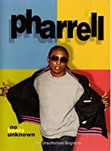 Pharrell:no beats unknown