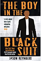 The Boy in the Black Suit Kindle Edition
