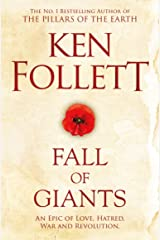 Fall of Giants: Enhanced Edition (The Century Trilogy Book 1) Kindle Edition