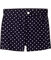 Polka Dot Shorts (Toddler/Little Kids/Big Kids)