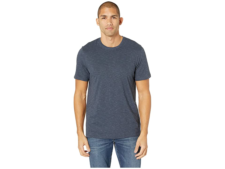 Toad&Co Tempo Short Sleeve Crew (Nightsky) Men
