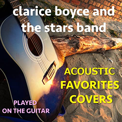 All of Me de Clarice Boyce and The Stars en Amazon Music - Amazon.es