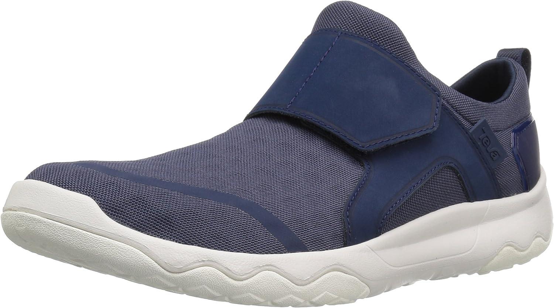 Teva herrar M Arroträ Swift Slip on Hiking skor skor skor  fitness återförsäljare