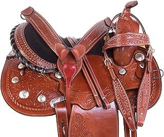 Best 14 western saddle Reviews