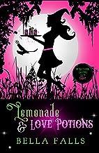 Lemonade & Love Potions (A Southern Charms Cozy Mystery Short)