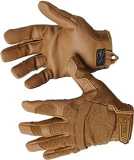 5.11 High Abrasion Tac Glove Men's Military Full Finger High Abrasion Tactical Gloves