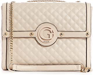 Guess Heyden Convertible Xbody Flap Stone