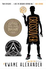 The Crossover (The Crossover Series) Kindle Edition