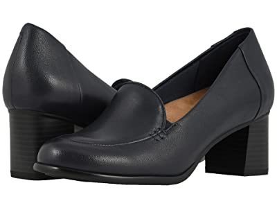 Trotters Quincy (Navy) Women