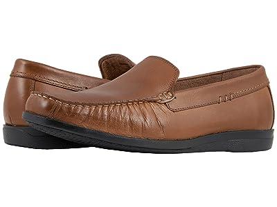 Dockers Montclair (Saddle Tan) Men
