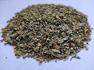 Wilde Griekse Meidoorn Snijbladeren en Bloemen 85g - 1,95KG Crataegus Monogyna (460 gramm)