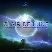 Clair de Lune (As Featured in the