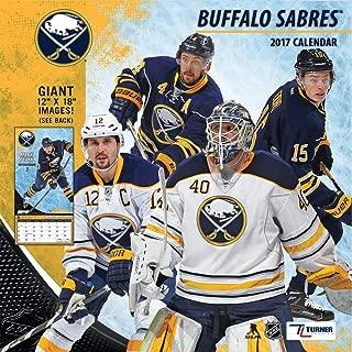 Buffalo Sabres 2017 Calendar