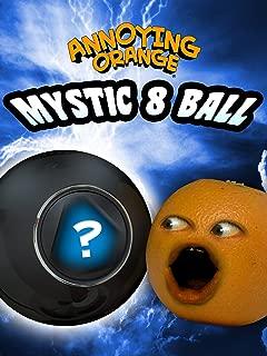 Annoying Orange - Mystic 8-Ball