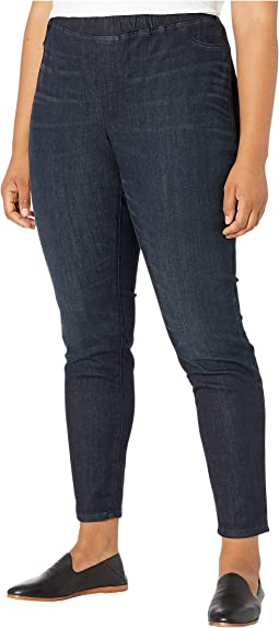 f32244287df7ef Eileen fisher organic cotton jersey leggings | Shipped Free at Zappos