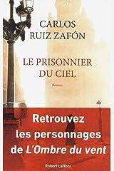 Le Prisonnier du ciel Format Kindle