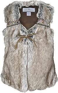 Best widgeon faux fur vest Reviews