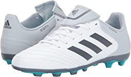adidas Kids - Copa 17.4 FxG J Soccer (Little Kid/Big Kid)