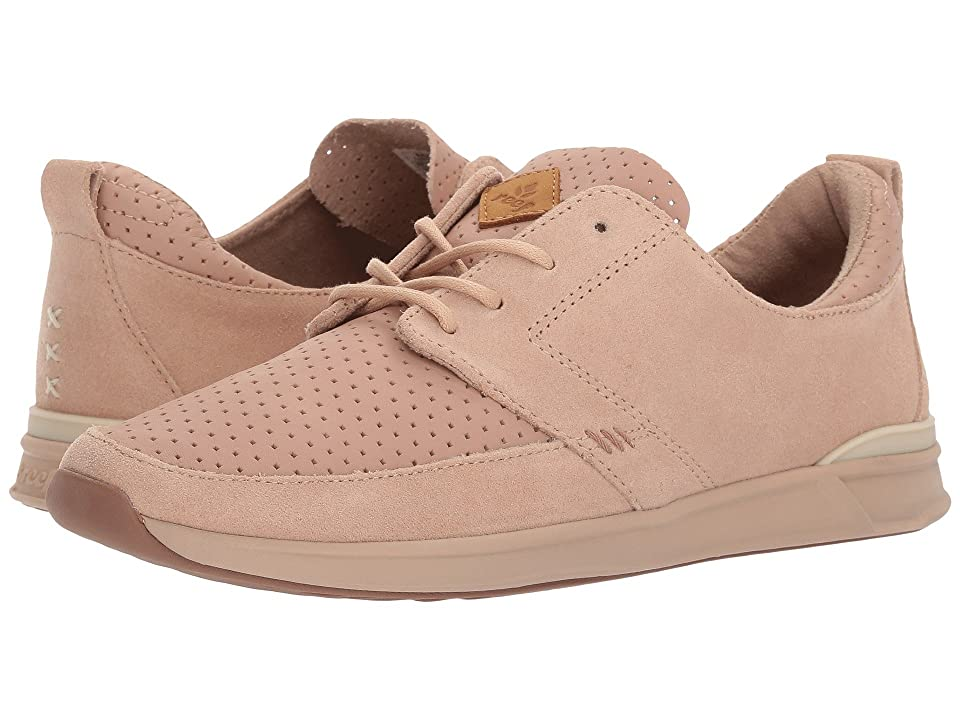 Reef Rover Low LX (Nude) Women