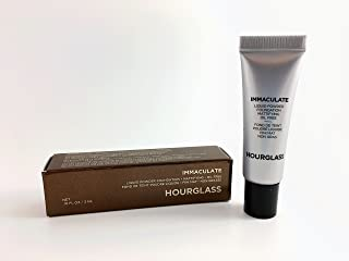 Hourglass Immaculate Liquid Powder Foundation Mattifying Oil-Free Deluxe Sample in Beige - .10 oz. Mini