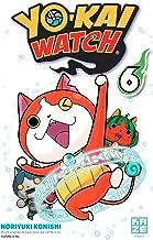 Yo-Kai Watch T06 (KAZ.KIDS)