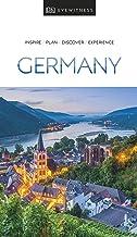 DK Eyewitness Germany (Travel Guide)