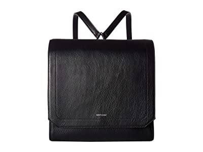 Matt & Nat Dwell Mercy (Black) Handbags