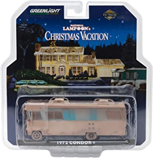 Greenlight HD Trucks Series 10 - National Lampoon's Christmas Vacation 1972 Condor II