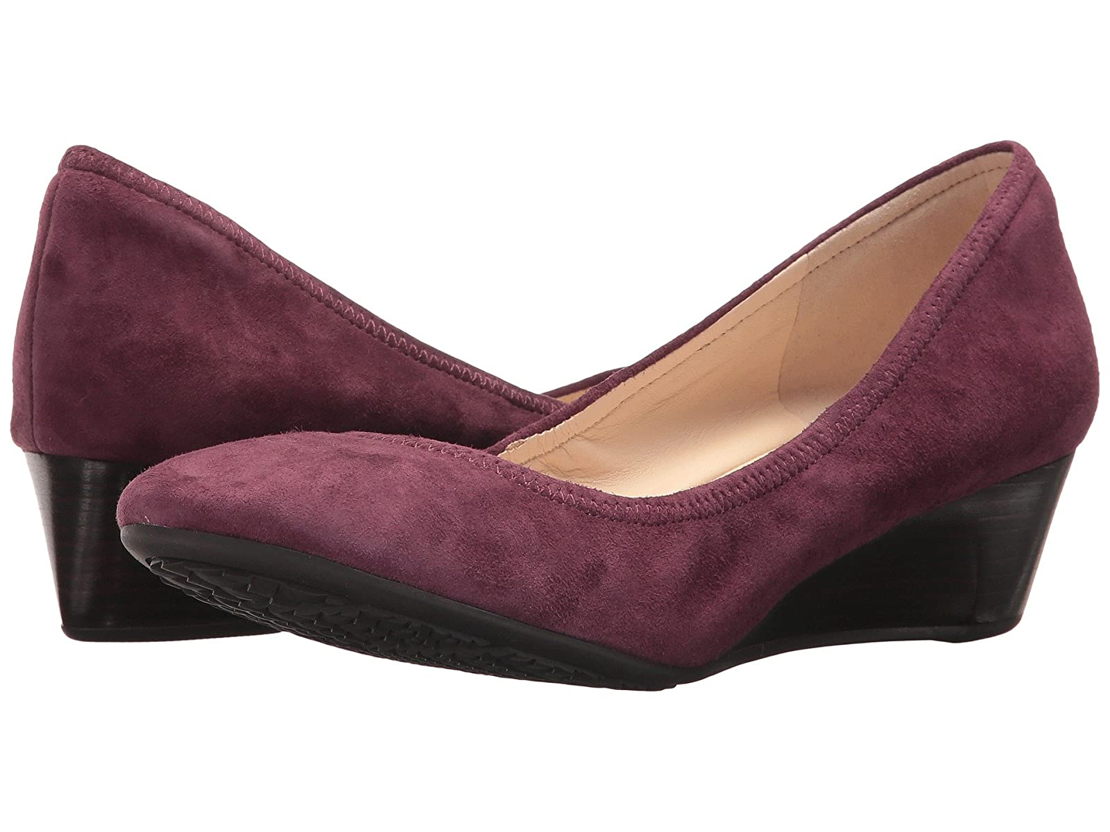 Cole Haan Sadie Wedge 40mmCheap and distinctive eye-catching shoes