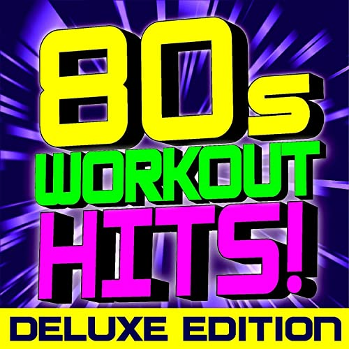 Tarzan Boy (Workout Mix 115 BPM) by Workout Remix Factory on Amazon